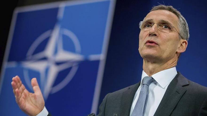 La OTAN cooperará más con la UE pese a conflicto turco-chipriota