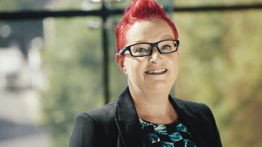 Sue Black ha fundado el grupo BSCWomen, de la Sociedad Informática de Londres, para apoyar a las mujeres ingenieras