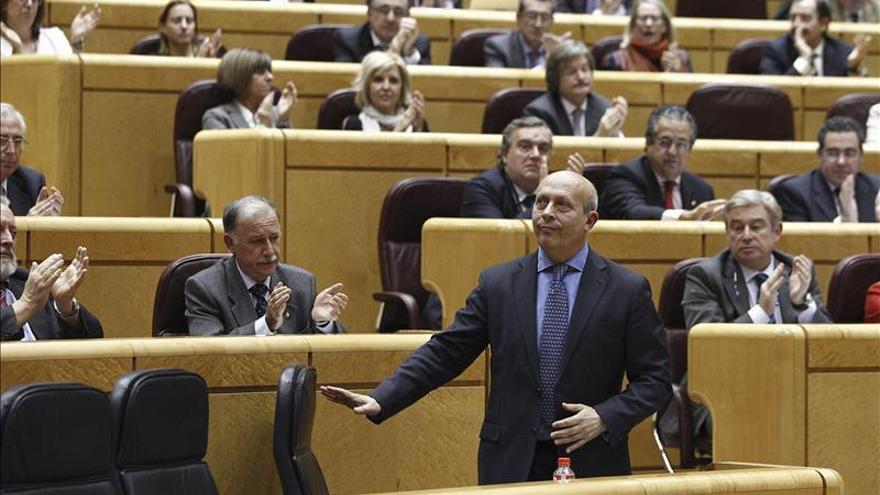 """Los sindicatos piden a Educación un Estatuto Docente sin los """"recortes"""" de 2012"""
