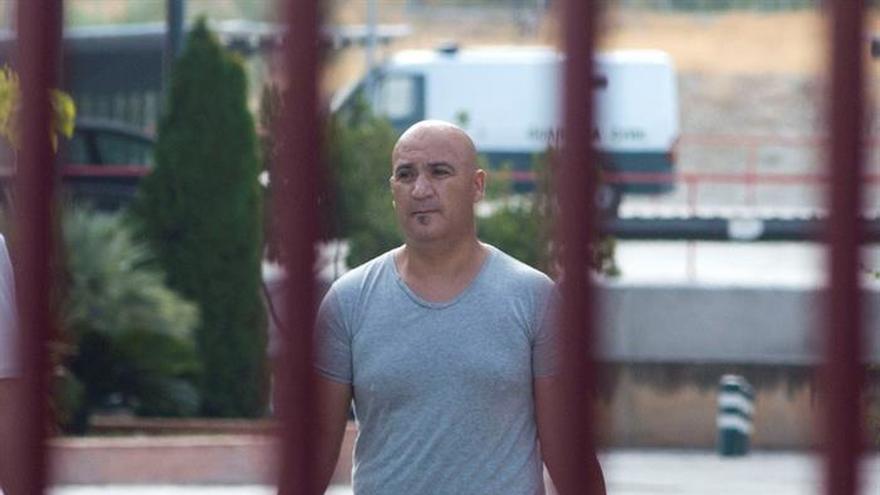 Conceden el tercer grado penitenciario a Andrés Bódalo