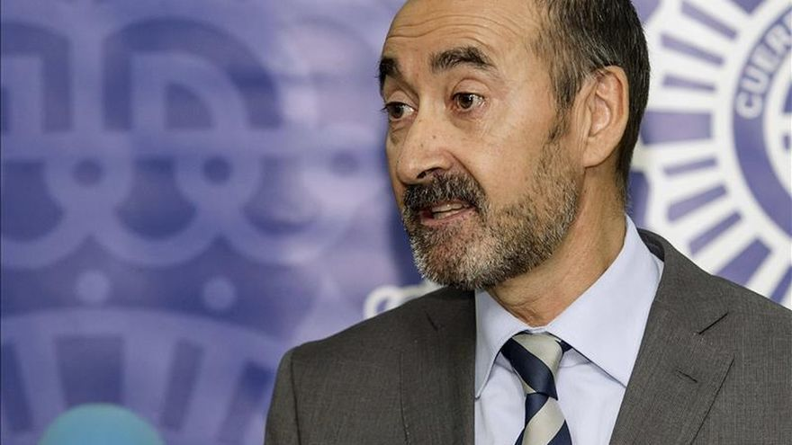 Detienen a un profesor por acosar sexualmente a dos menores por internet en Burgos