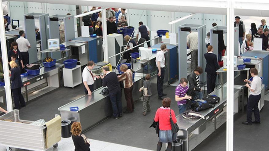 82166457f El equipaje de mano en el avión: todo lo que debes saber