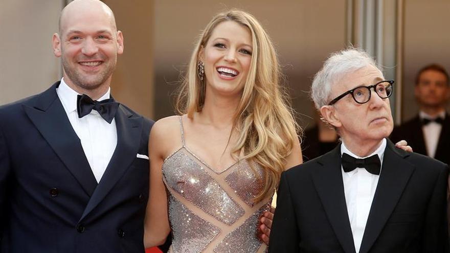 El presentador de Cannes se disculpa por el chiste ofensivo sobre Woody Allen