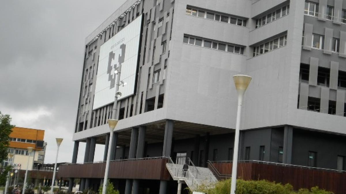 Campus de Leioa de la UPV/EHU