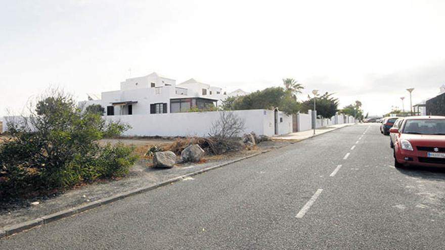 La casa ilegal de la presidenta del PP de Lanzarote sigue intacta siete años después de su orden firme de demolición por ocupar suelo protegido
