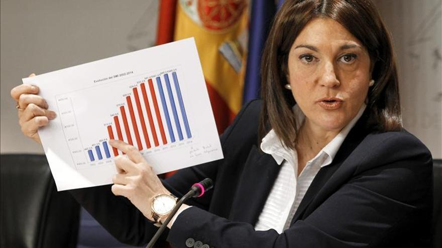 El PSOE pide que los diputados voten en secreto en un pleno la reforma del aborto
