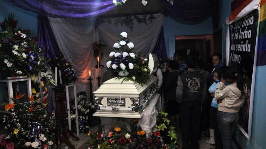 El relator de la ONU urge a Honduras a proteger al activista mexicano Gustavo Castro
