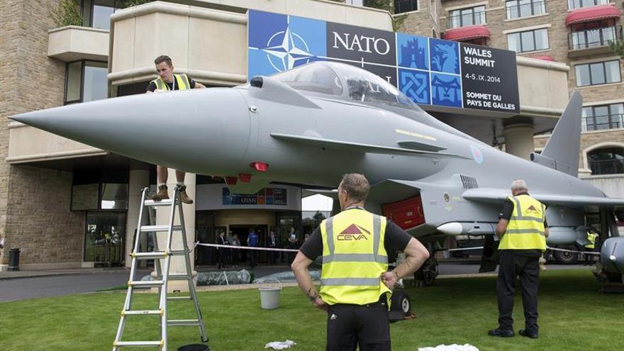 BAE Systems planea la supresión de casi 2.000 empleos en el Reino Unido
