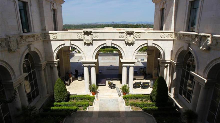 La Casa de Velázquez celebra mañana una jornada de puertas abiertas