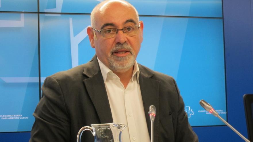 """PSE cree que cuestiones como el Cupo """"no deberían estar"""" en el ámbito de la negociación de los PGE"""