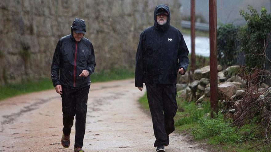 """Rajoy traslada su """"afecto, solidaridad y apoyo"""" a la familia de Diana Quer"""