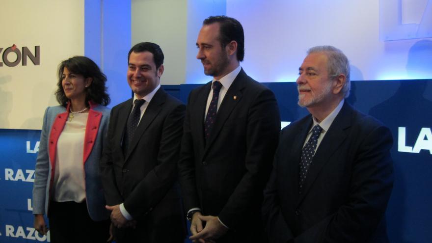 Beteta asegura que Baleares cumplirá el déficit, pero que Cataluña, Murcia, Andalucía y C.Valenciana deben tomar medidas