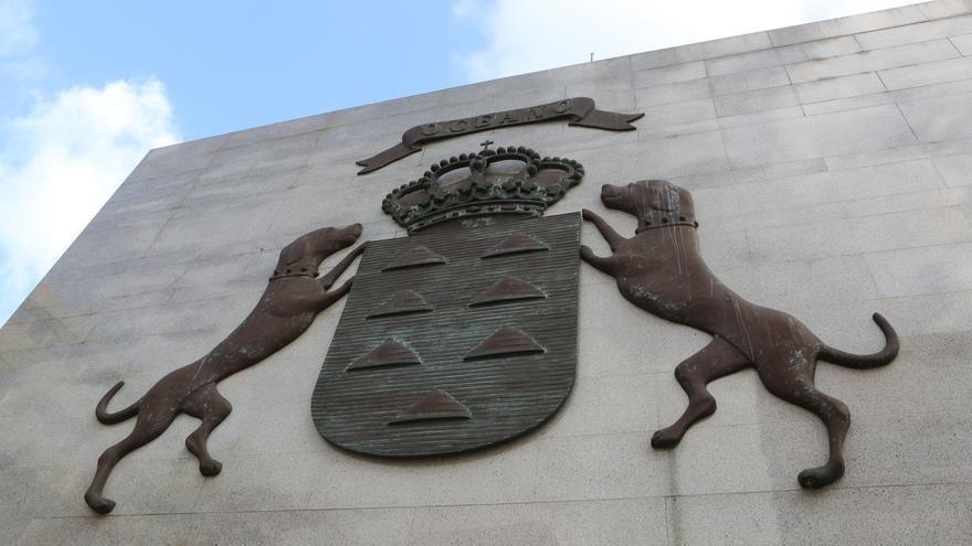 Presidencia del Gobierno de Canarias