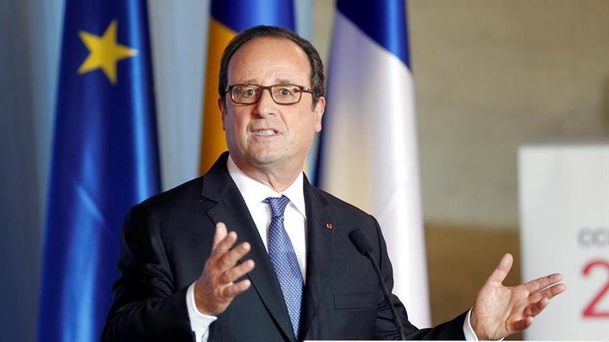 Francia pide a Nicaragua apoyo a su candidatura para Consejo de DD.HH. de ONU