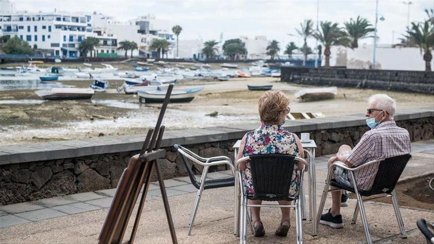 La Policía y la Guardia Civil imponen 100 denuncias en Lanzarote por incumplir las medidas anti-COVID en febrero, un 50% que el mes anterior