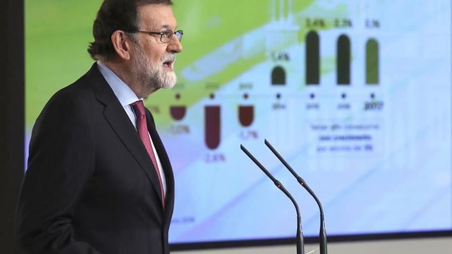 La sesión constitutiva del Parlamento de Cataluña se celebrará el 17 de enero