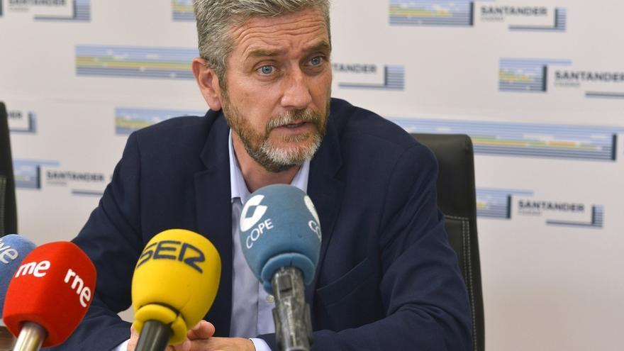 """Ceruti advierte a PP antes de la reunión del pacto que los acuerdos """"se acaban si no se cumplen"""""""