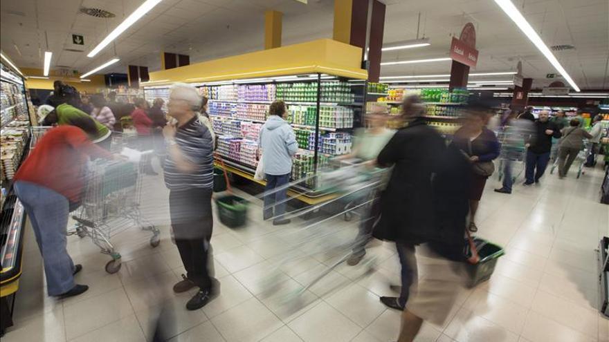 Mercadona abre en Vitoria su primer supermercado en el País Vasco
