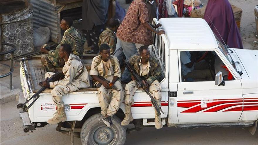 Un diputado somalí y dos de sus guardias mueren tiroteados en Mogadiscio