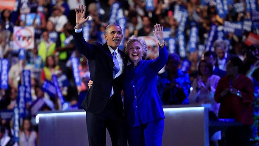 El Partido Demócrata, ¿y ahora qué?