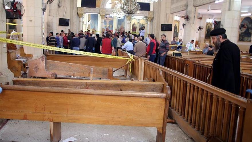 La Comisión Islámica de España condena los atentados de Egipto