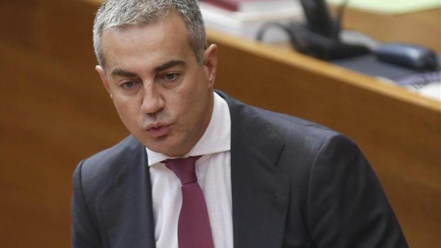 El TSJCV procesa por delito electoral a Ricardo Costa y los cabecillas de Gürtel