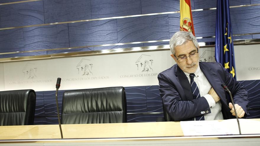 IU espera que el Gobierno atienda la orden de detención de exministros franquistas y permita que Argentina haga justicia