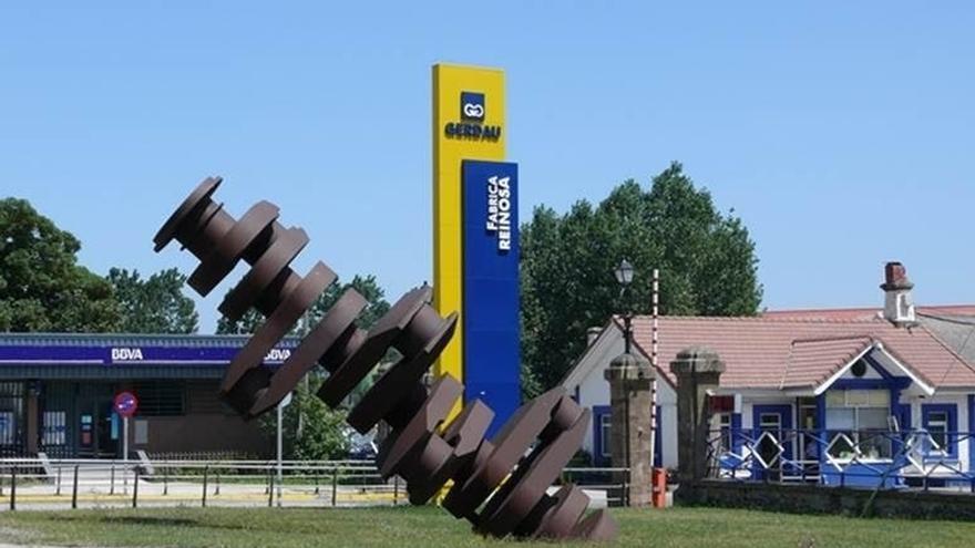 El cambio de propiedad de Sidenor no supodrá recortes de plantilla en la factoría de Reinosa sino algunas contrataciones