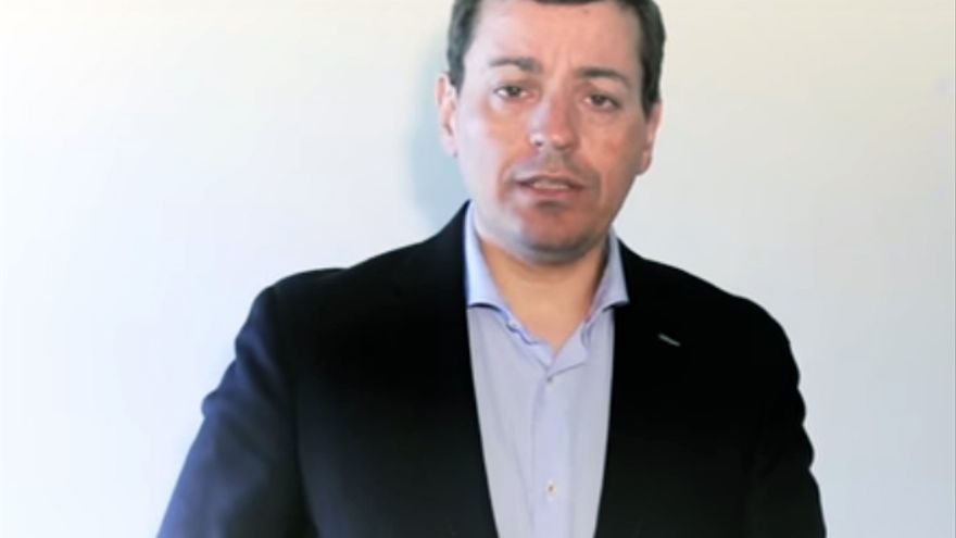 José Luis Bayo aspira a liderar el PP valenciano
