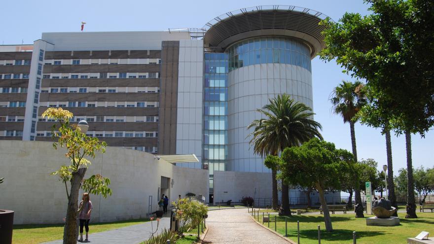 Sanidad cifra en un 8% el seguimiento de la huelga de médicos en Canarias y los sindicatos lo suben al 40%