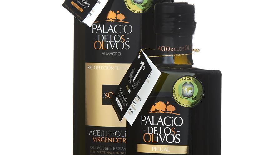 Aceite Palacio de los Olivos