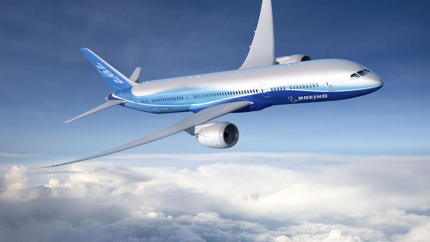 La japonesa ANA encarga once 787-9 Dreamliner, valorados en 2.091 millones
