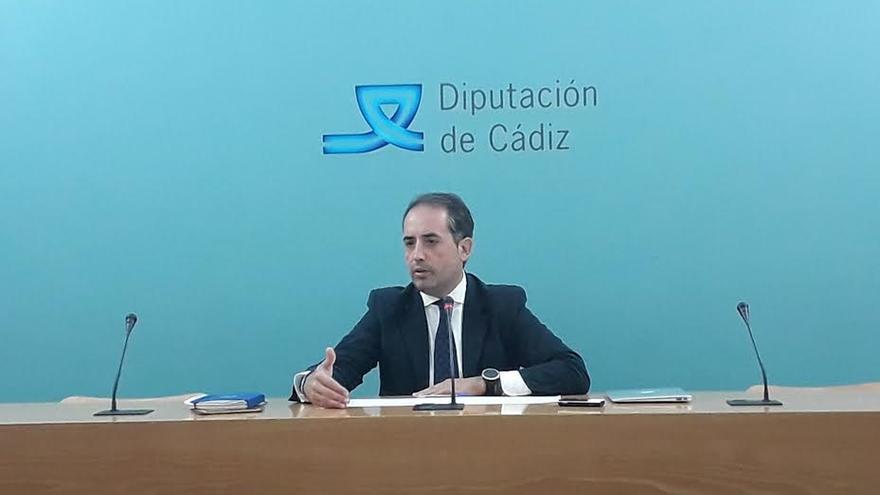 Saldaña renuncia a uno de sus cargos en el PP tras la petición del partido al dar positivo por alcoholemia