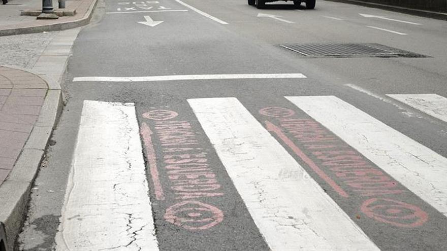 Fallece un hombre en Navarra tras ser atropellado en un paso de peatones