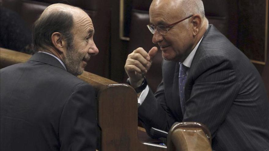 Duran elogia el esfuerzo del PSC, que no votó con el PSOE la moción de UPyD