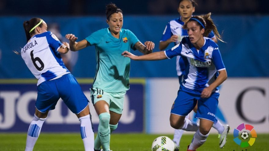 Barça y Espanyol copan el interés de la jornada de eldiario.es