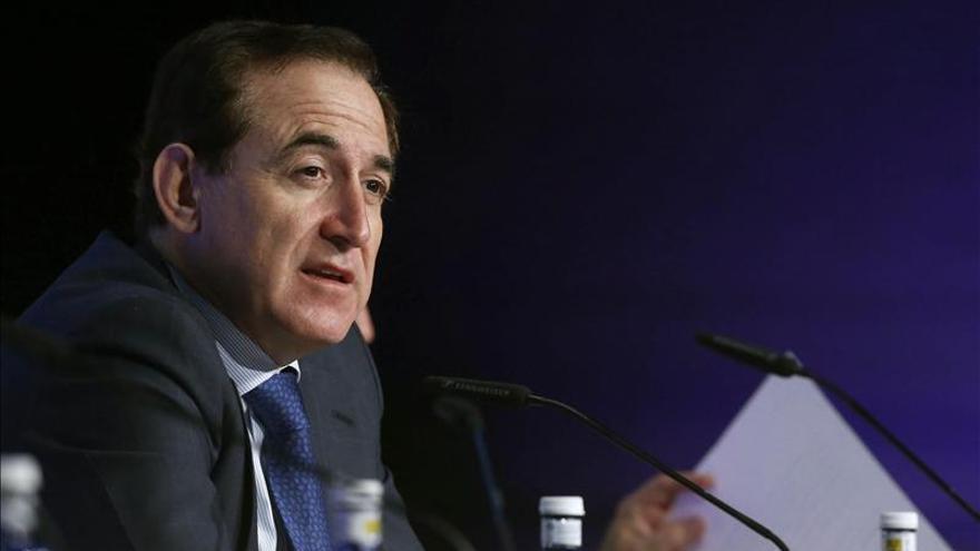 La española Mapfre quiere ampliar su presencia en Brasil, según su presidente