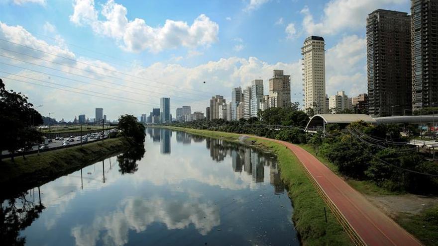 Alertan del riesgo de lavado de dinero en el sector inmobiliario de Sao Paulo