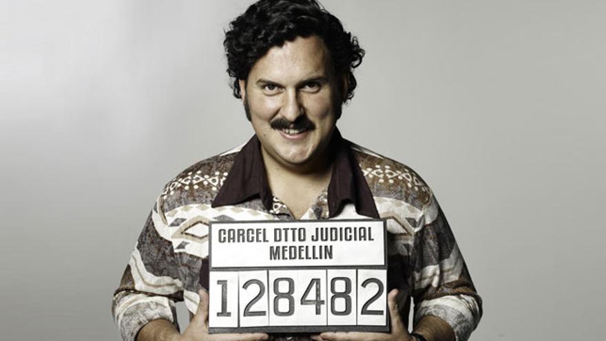 Pablo Escobar El Patrón del Mal 01