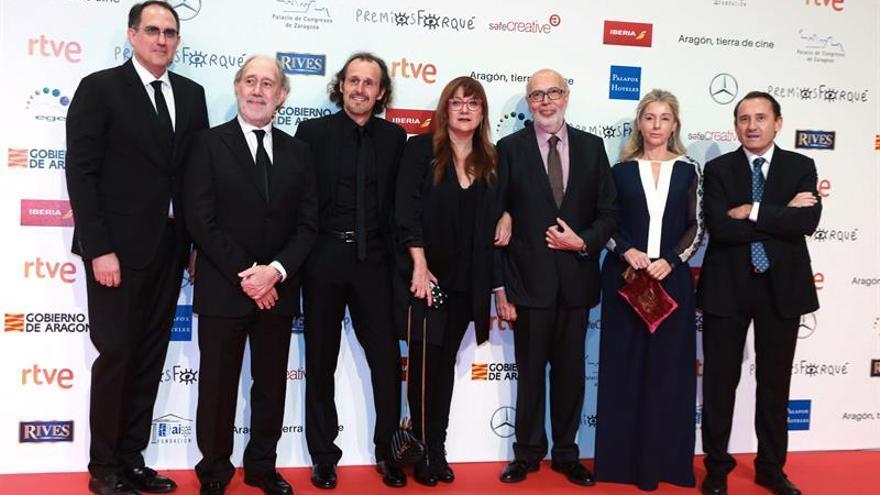 Una amplia muestra de cine español en el festival de cine de Seattle