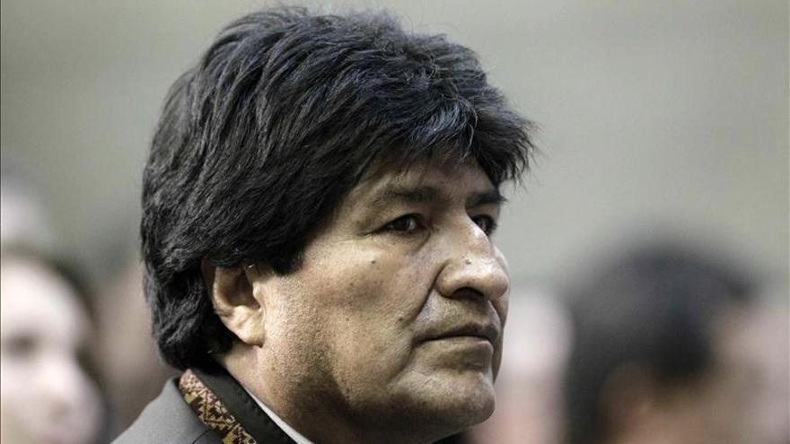 """""""Un minuto de silencio"""" da una imagen distinta y poco conocida de Evo Morales"""