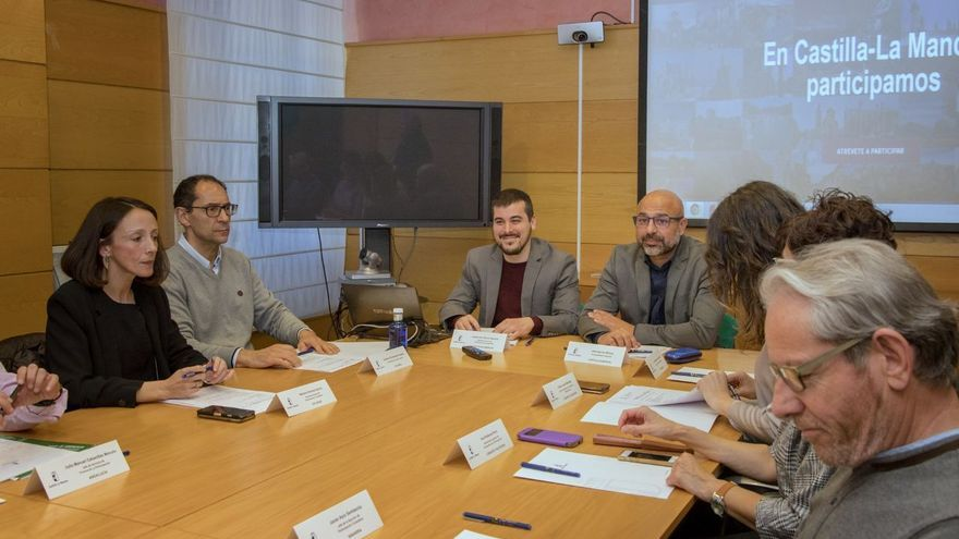 Encuentro autonómico de comunidades autonómas