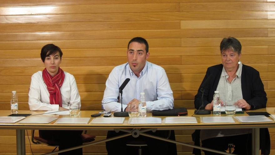 Excandidatos de Todos Juntos Podemos La Rioja denuncian al actual cabeza de lista por injurias y calumnias