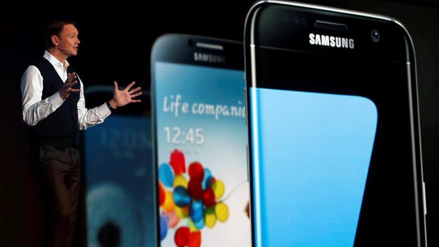 El Galaxy Note 8 de Samsung alcanza récord de reservas en EEUU