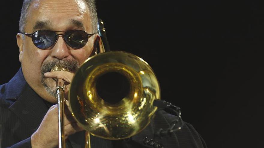 Willie Colón celebra 50 años en la música con un concierto en El Bronx