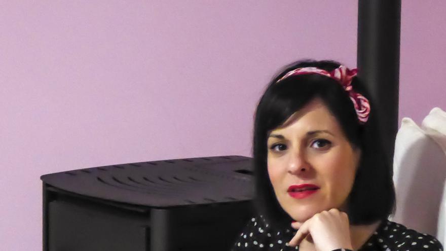 Vanessa Jiménez