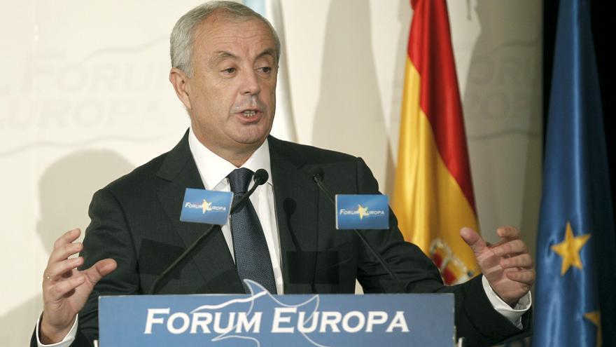 """Vázquez da por """"cerrado prácticamente"""" el caso, en el que el PSOE cumplió """"deberes"""""""