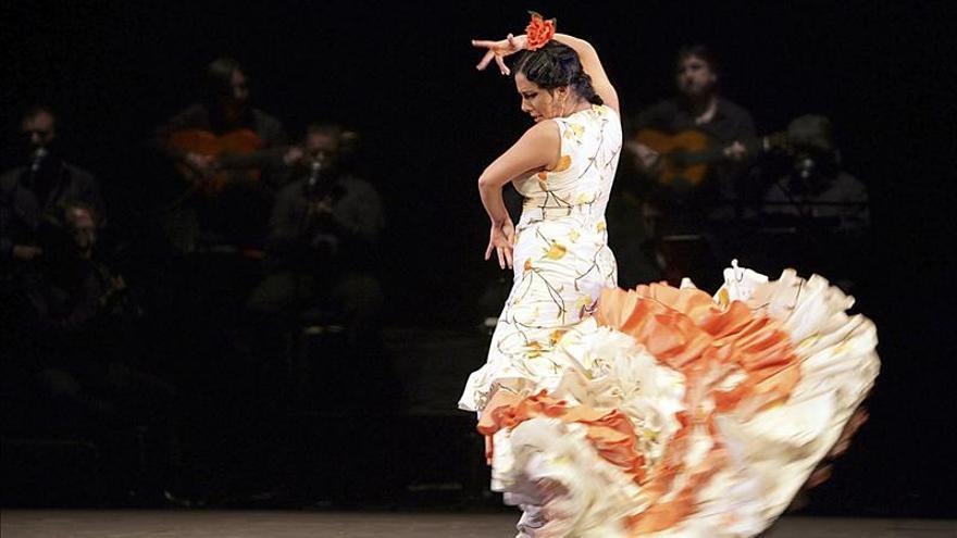 El Flamenco Festival cierra con el aplauso del público su década en Londres