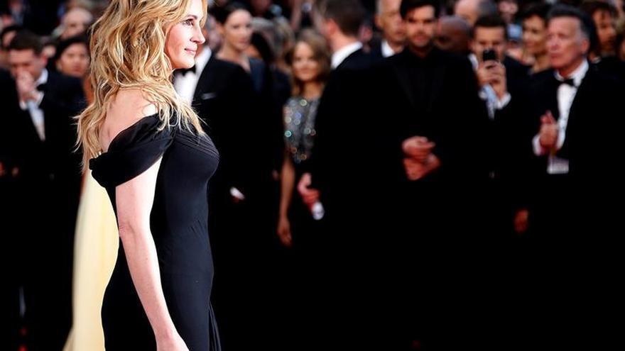 """""""Toni Erdmann"""" y Julia Roberts, lo más destacado en el ecuador de Cannes"""