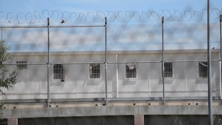 Centre Penitenciari Brians I